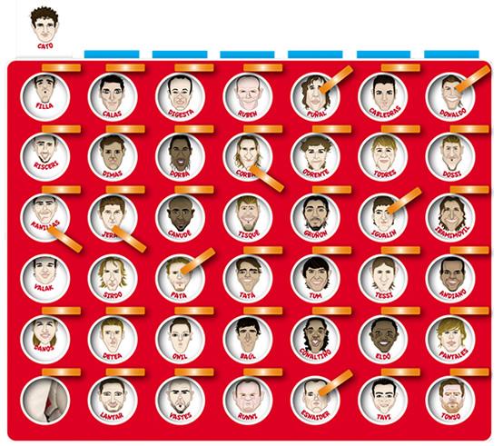 quién es futbolista dinova recreativos